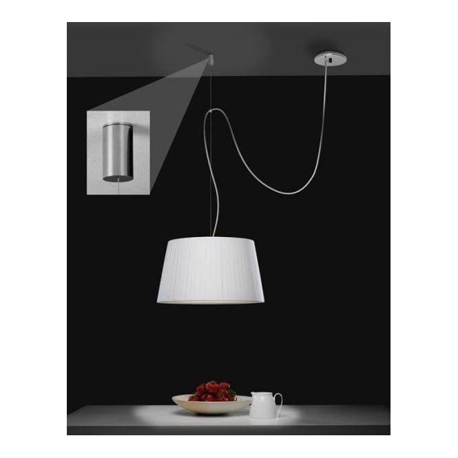 astro 7070 suspension kit 1 polished chrome. Black Bedroom Furniture Sets. Home Design Ideas