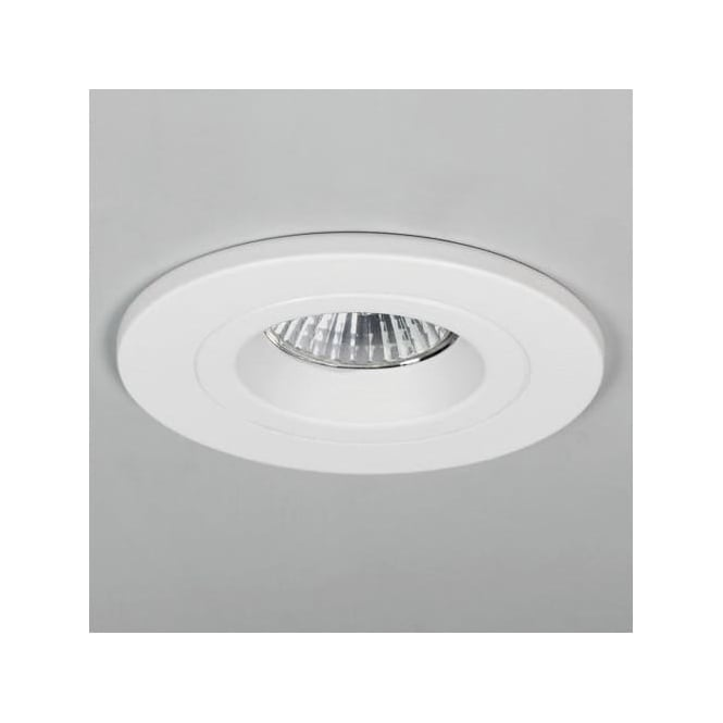 Astro 5612 Seto Low Voltage IP65 Downlight White Fire Rated