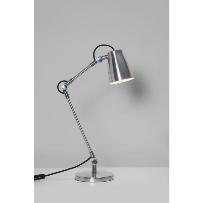 Astro 4562 Atelier Table Lamp Polished Aluminium