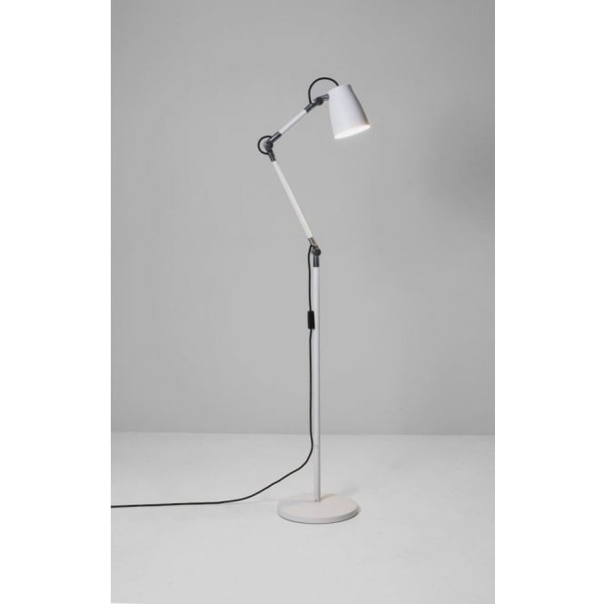 Astro 4566 Atelier Floor Lamp White