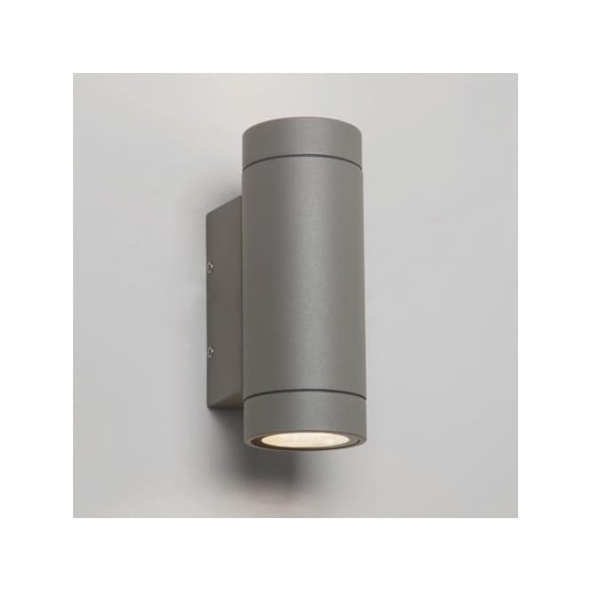 Astro 7585 dartmouth twin led outdoor wall light ip54 painted silver 7585 dartmouth twin led outdoor wall light ip54 painted silver aloadofball Gallery
