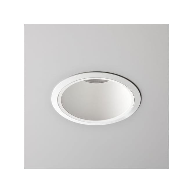 Astro 5716 Elva Fixed LED Downlight White