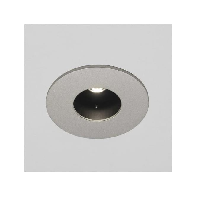 Astro 5713 Lenta Fixed LED Downlight Painted Silver