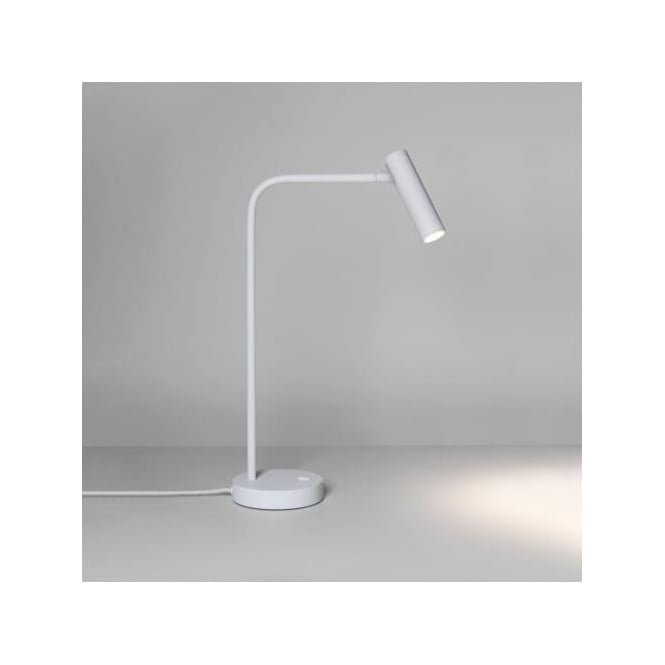 Astro 4572 Enna Desk LED Table Lamp White