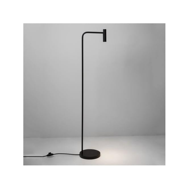 Astro 4570 Enna LED Floor Lamp Black