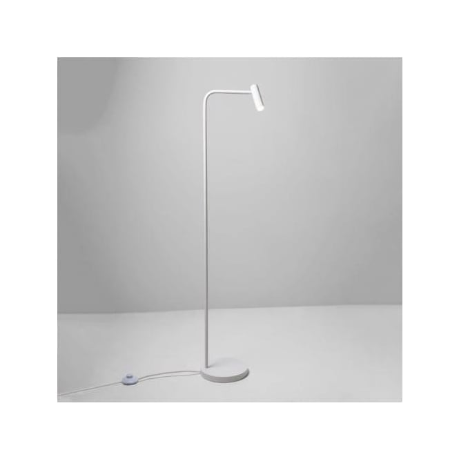 Astro 4569 Enna LED Floor Lamp White