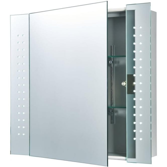 led bathroom cabinet mirror 60894 led bathroom cabinet sensored mirror cabinet 19150