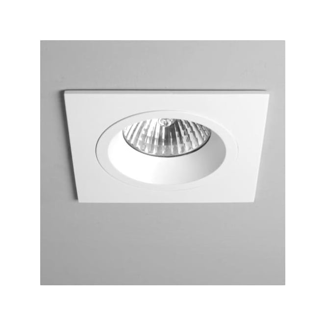 Astro 5640 Taro Square Interior Downlight White