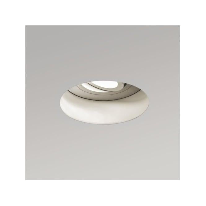 Astro 5679 Trimless 230v Fire Rated Adjustable Recessed Downlight