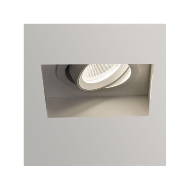 Astro 5699 Trimless Square LED Adjustable Recessed Downlight