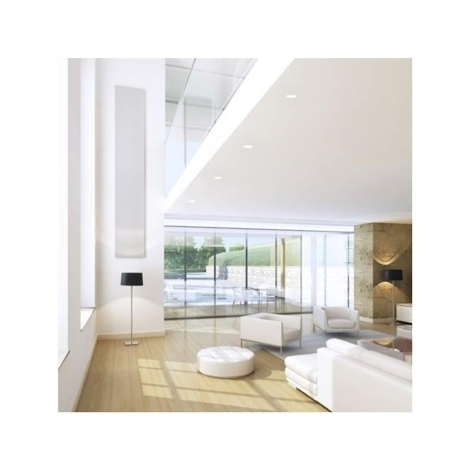 5700 Trimless LED Adjustable Recessed Downlight