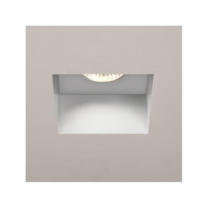 Astro 5703 Trimless Square LED Fire Rated Recessed Downlight