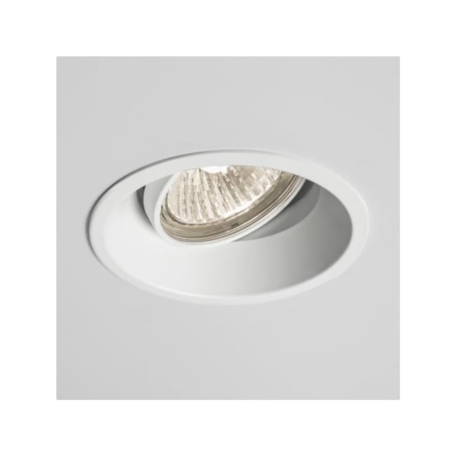 Astro 5739 Minima Adjustable Mains Fire Rated Downlight White