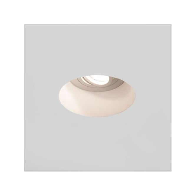 Astro 7343 Blanco Round Adjustable Recessed Interior Downlight