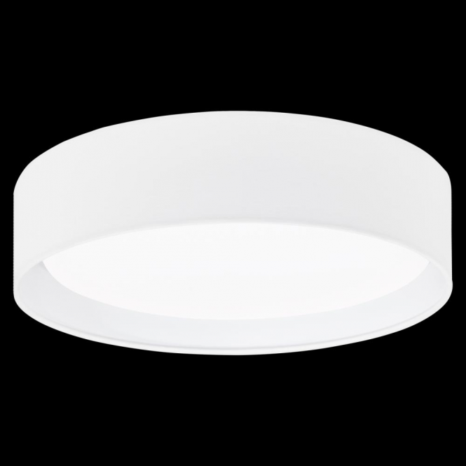 Eglo 31588 Pasteri LED Ceiling Light White