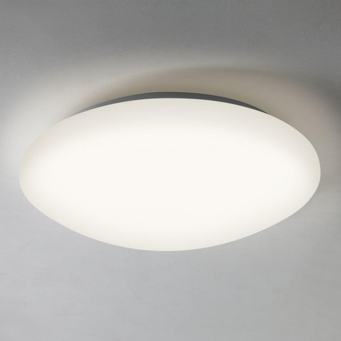 Astro 7394 Massa LED Flush Ceiling Light White
