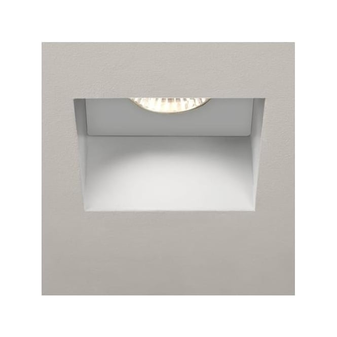 Astro 5670 Trimless Square 230v Fire Rated IP65 Recessed DownLight