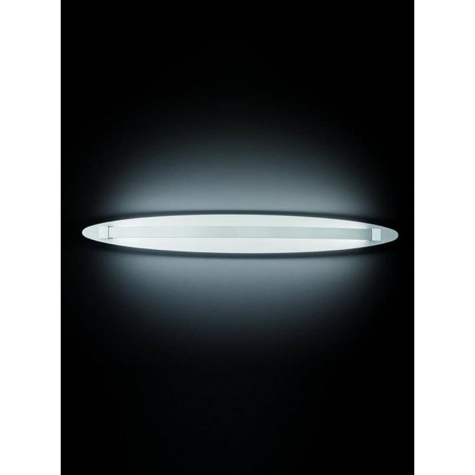 Franklite Hollo Ivory LED Wall Light