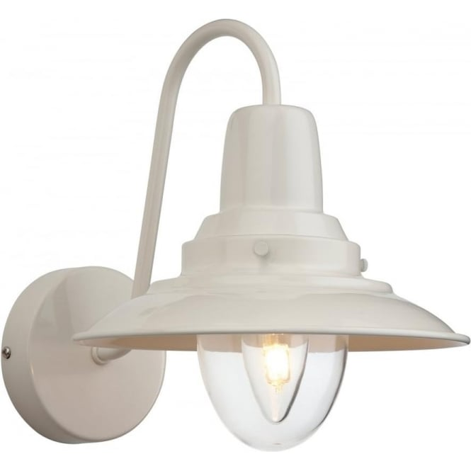 FirstLight 8686CR Fisherman 1 Light Wall Light Cream