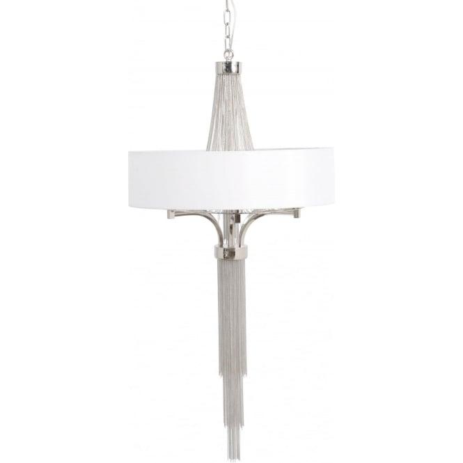 Libra Pendant 701056 Small Langan Ceiling Lighting
