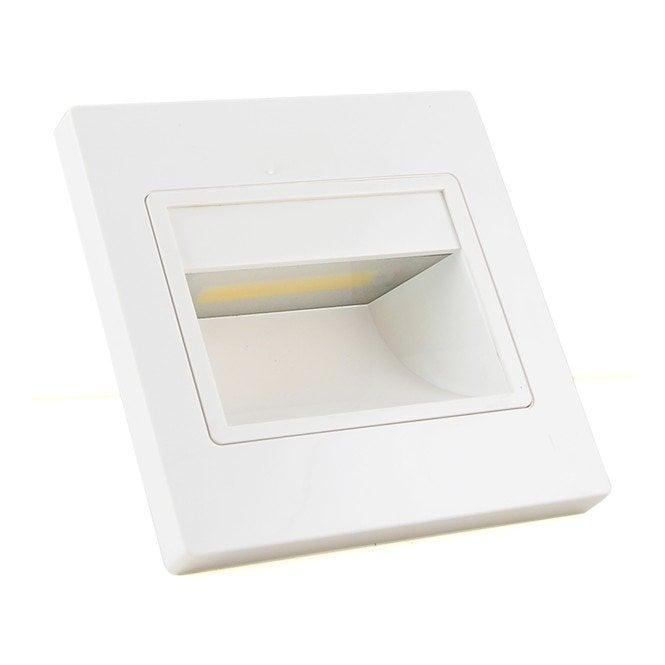 Lighting Basement Washroom Stairs: New Alfie Bergal Recessed Wall Light