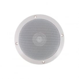 16002 Waterproof 4.5 inch White Speaker IP33