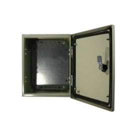WR2 Small Weatherproof Enclosure Fibre Optic Lighting Accessories