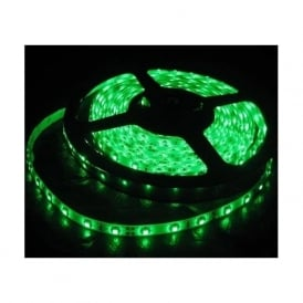 OLED5GR Green 5m LED Strip