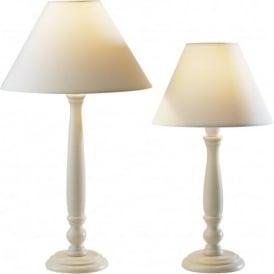 Table lamps table lights ocean lighting reg4233 reg4333 regal 1 light table lamp cream aloadofball Gallery