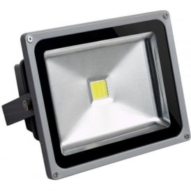 OLED30W-FL/CW 30w LED Flood Light IP65 Cool White