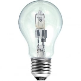 ES/E27 Eco GLS Lamp Energy Saving Halogen Bulb