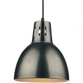 OSA8661 Osaka Non Electric Pendant Antique Chrome