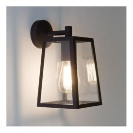 7105 Calvi Pendant 1 Light Outdoor Wall Light Black IP23
