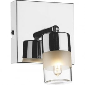 ART7150 Artemis 1 Light Spotlight Polished Chrome IP44