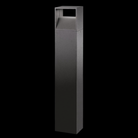 95116 Monfero LED Outdoor Tall Post Lamp Anthracite IP44