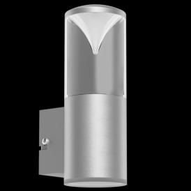 94811 Penalva 1 Light LED IP44 Wall Stainless Steel