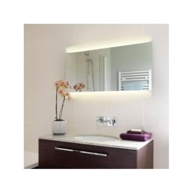 0662 Fuji Wide 950 2 Light Mirror Light IP44