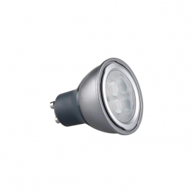 KPRO06PWR/GU10-S 6w Non-Dimmable GU10 45° LED Lamp