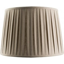 61354 Cleo-16 Non-electric Shade Taupe
