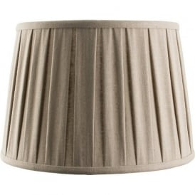 61349 Cleo-12 Non-electric Shade Taupe