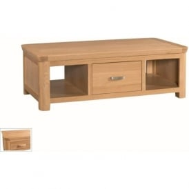 10096 Treviso Occasional Oak Large Coffee Table