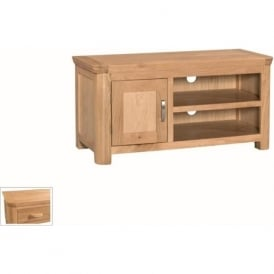 10100 Treviso Occasional Oak Standard TV Stand