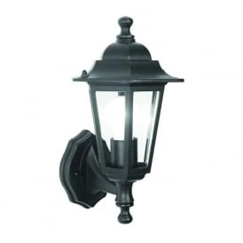 S5895 S5896 Outdoor 6-Sided Traditional Wall Lantern