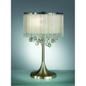 TL986 Ambience 3 Light Table Lamp Bronze