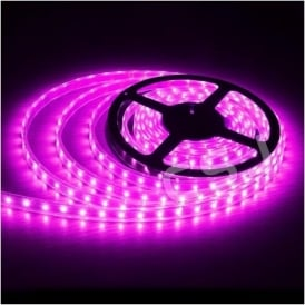 OLED5PK-WP Pink 5m LED Strip Water Proof