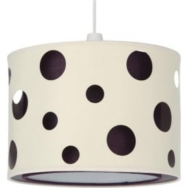 33-029-AU Victor Non-Electric Easy Fit Pendant Aubergine