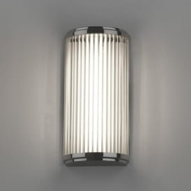 7837 Versailles 250 LED Bathroom Wall Light IP44 Polished Chrome