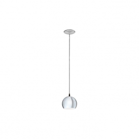 Eglo 95835 Petto LED 1 Light Ceiling Pendant Chrome