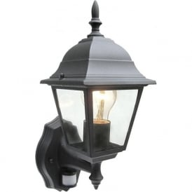 S5904 S5905 Outdoor 4-Sided PIR Traditional Wall Lantern