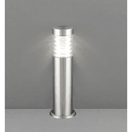 Delightful Endon 72914 Equinox LED Marine Grade Post Lamp Stainless Steel IP44